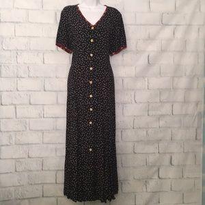 Vintage Karen Kane Prairie dress